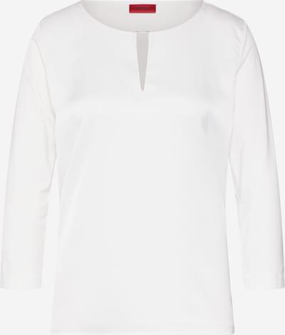 HUGO Blusa en blanco, Vista del producto