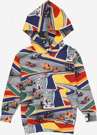 Molo Sweatshirt in mischfarben, Produktansicht