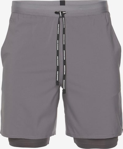 NIKE Shorts in grau, Produktansicht