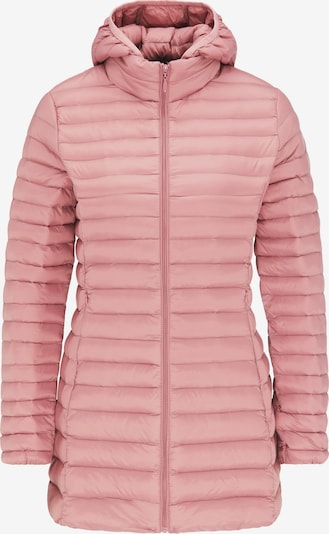 swirly Übergangsjacke in rosa, Produktansicht