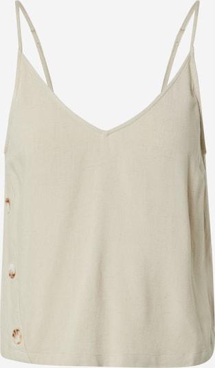 EDITED Bluza 'Yamina' | bež barva, Prikaz izdelka