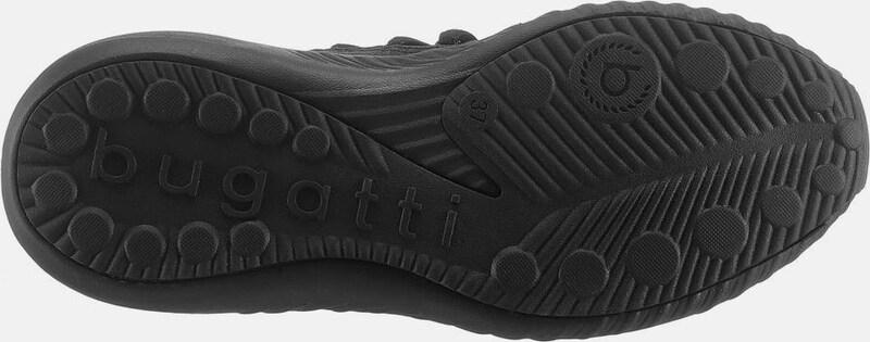bugatti Sneaker billige Verschleißfeste billige Sneaker Schuhe Hohe Qualität 421387