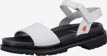 ART Sandals in White