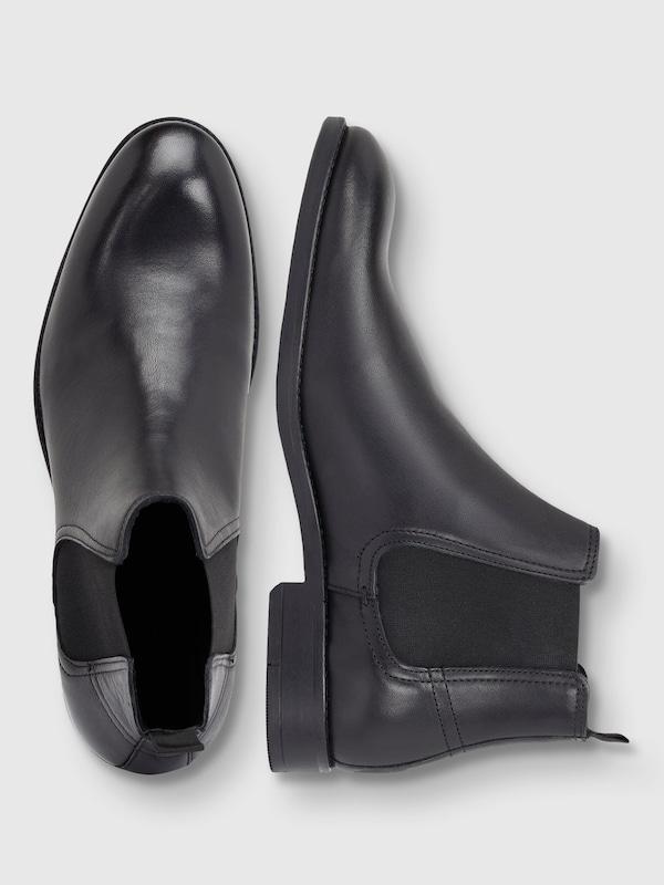 Bianco Mens Boots Classic