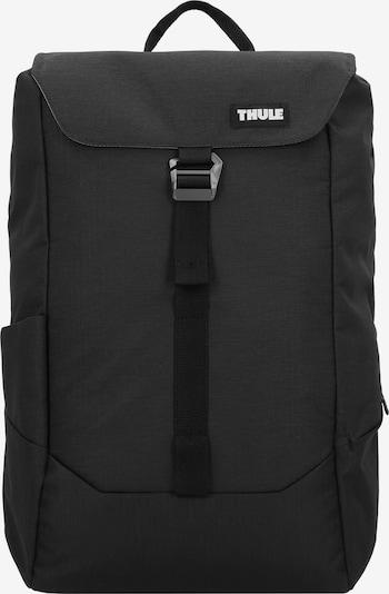 Thule Laptoptas in de kleur Zwart, Productweergave