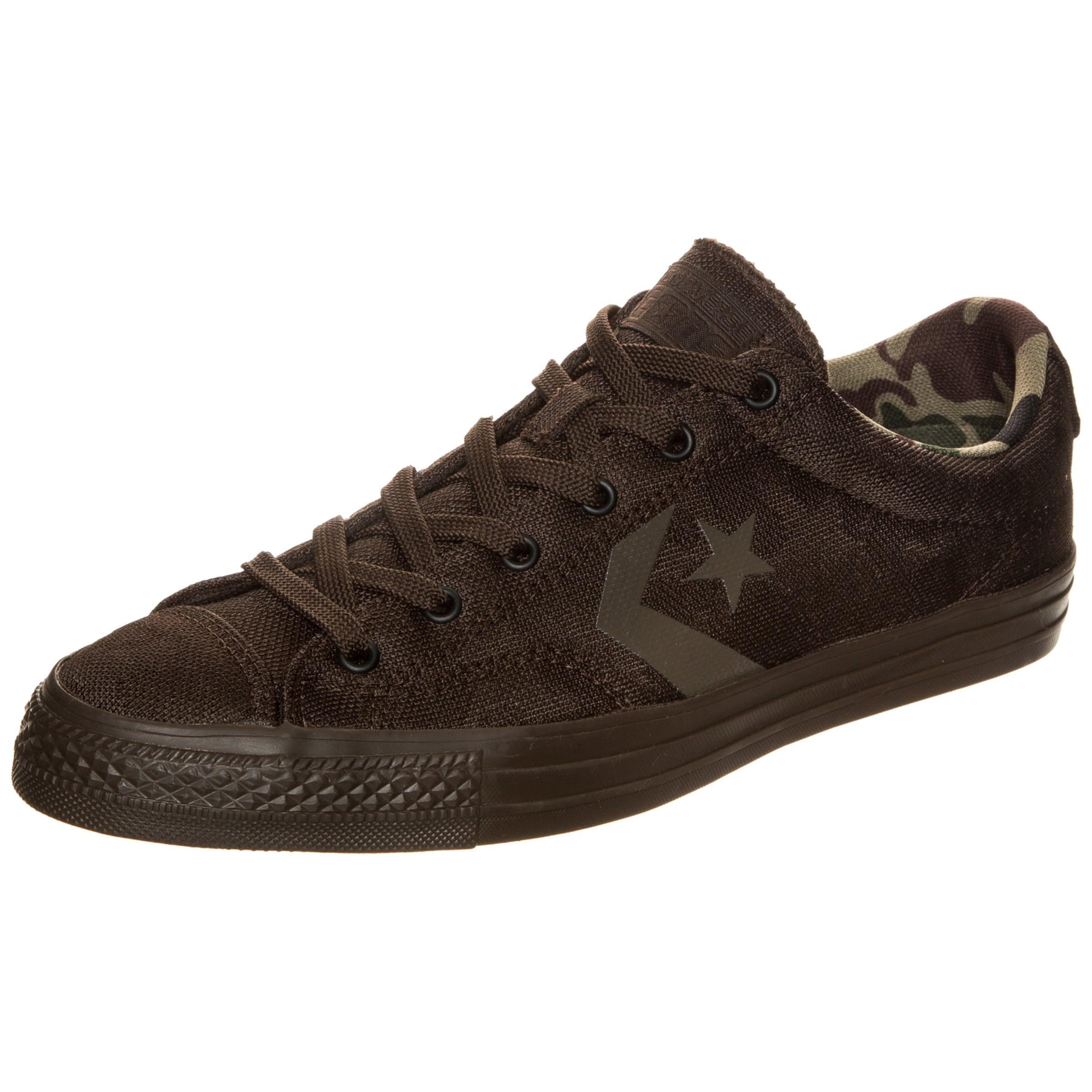 CONVERSE   Star Player Knit OX Sneaker