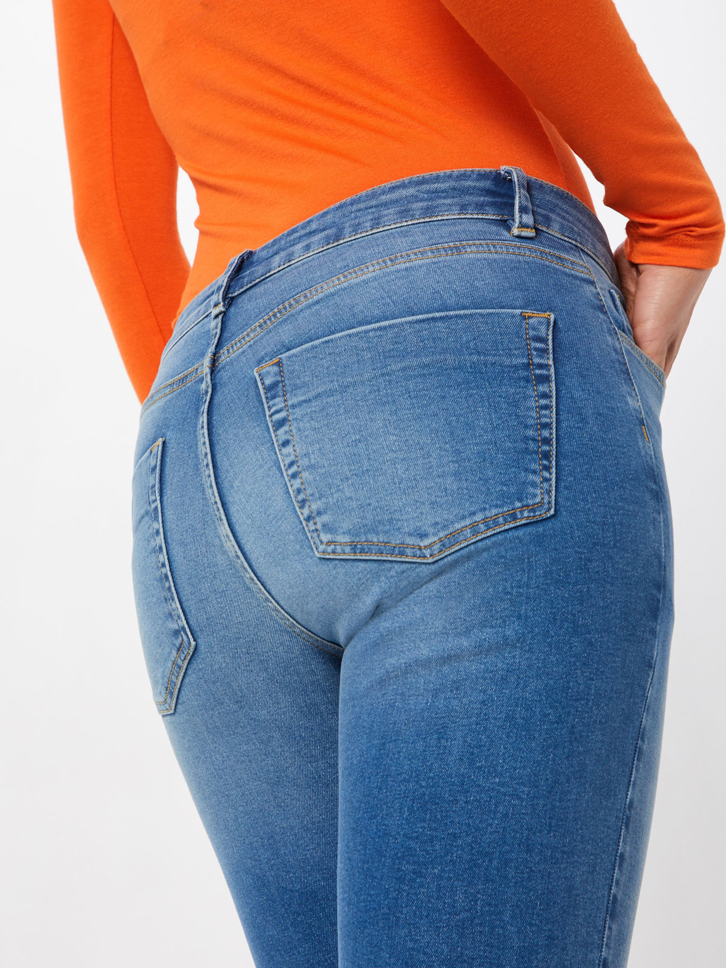 Jeans 'chiara' About In Blau You vO80Nnmw