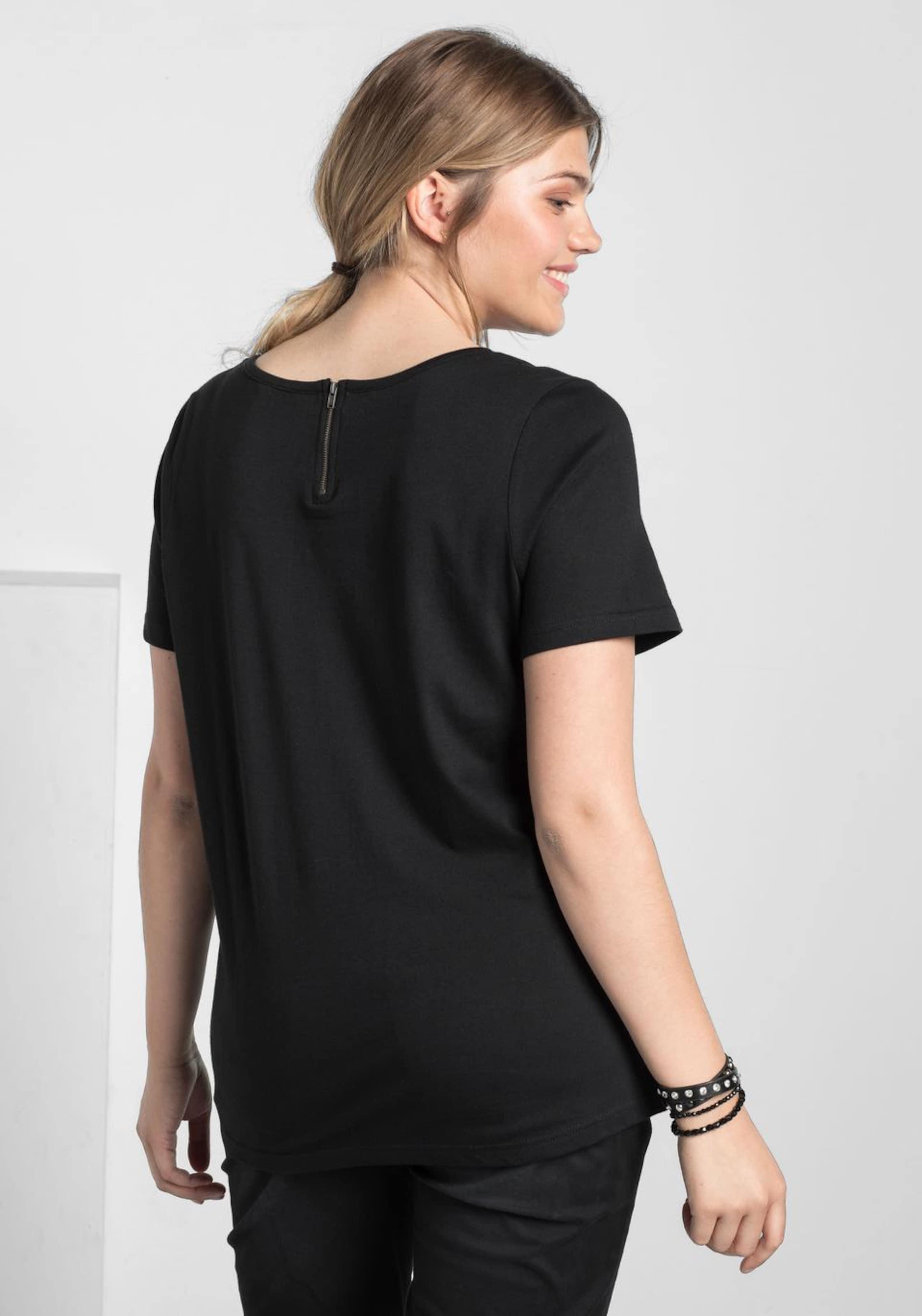 sheego casual T-Shirt Billige Schnelle Lieferung Geniue Händler Online Bester Verkauf Kaufen Preiswerte Qualität Kosten Pe7PD