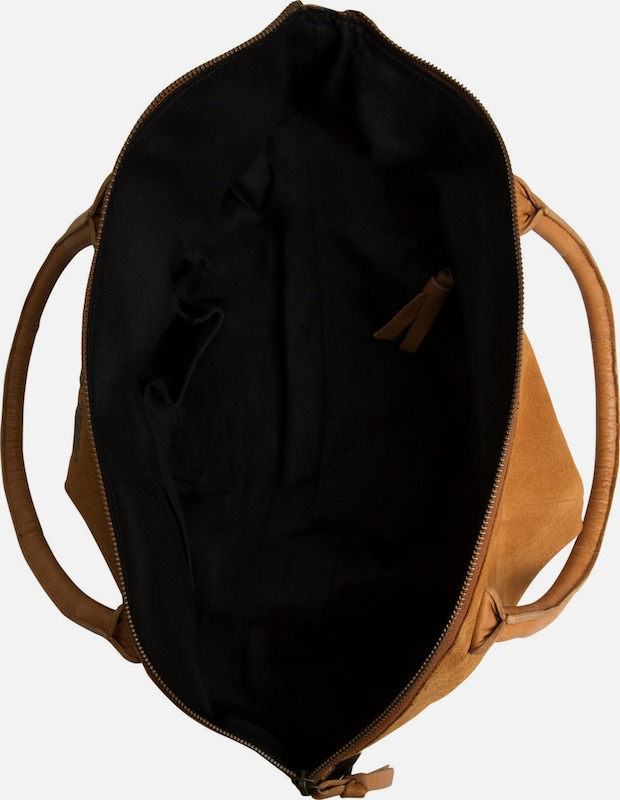 Pieces Leather Shoulder Bag