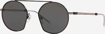 Akiniai nuo saulės iš Emporio Armani , spalva - juoda, Prekių apžvalga