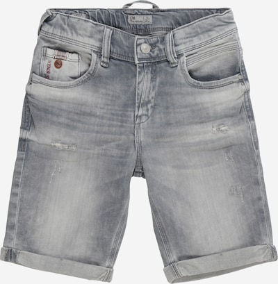 LTB Shorts 'LANCE B' in grau, Produktansicht