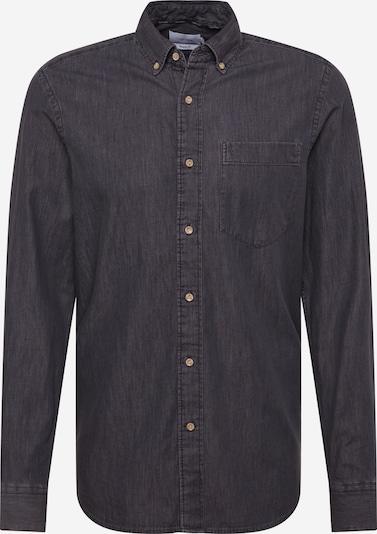 Calvin Klein Hemd in grau, Produktansicht