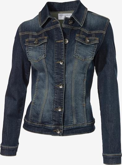 heine Prehodna jakna | moder denim barva, Prikaz izdelka