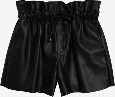 MANGO KIDS Shorts in schwarz, Produktansicht