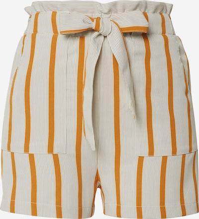 NEW LOOK Spodnie w kolorze żółty / białym, Podgląd produktu