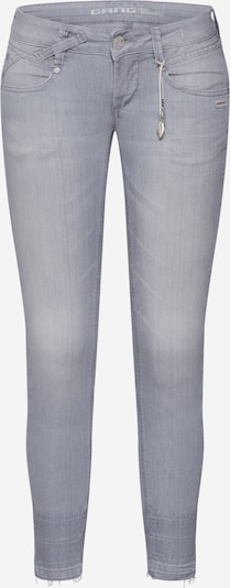 Gang Jeans 'NENA' in grey denim, Produktansicht