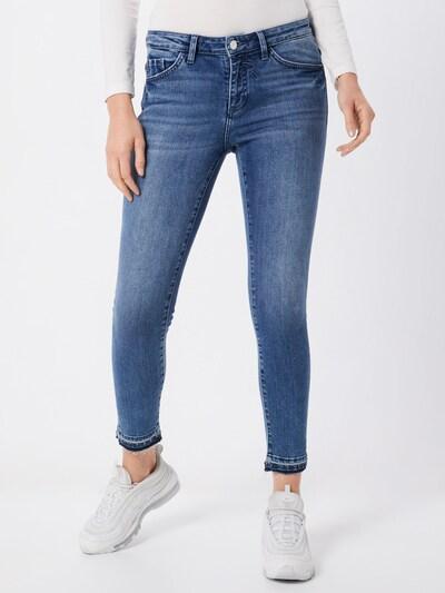 Rich & Royal Džinsi 'Studded Jean' pieejami zils: Priekšējais skats