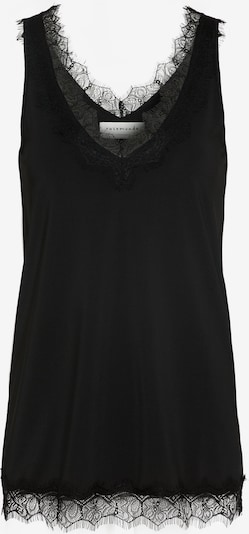 rosemunde Top in Black, Item view
