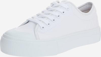 VERO MODA Sneaker in weiß, Produktansicht
