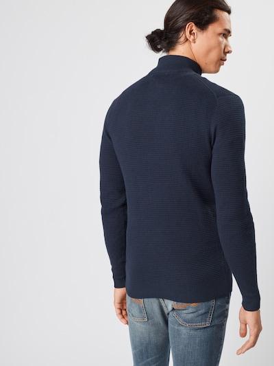 Megztinis iš ESPRIT , spalva - tamsiai mėlyna: Vaizdas iš galinės pusės