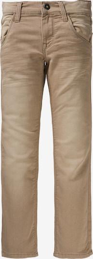 NAME IT Jeans NITJOE Slim fit für Jungen, Bundweite Slim in beige, Produktansicht