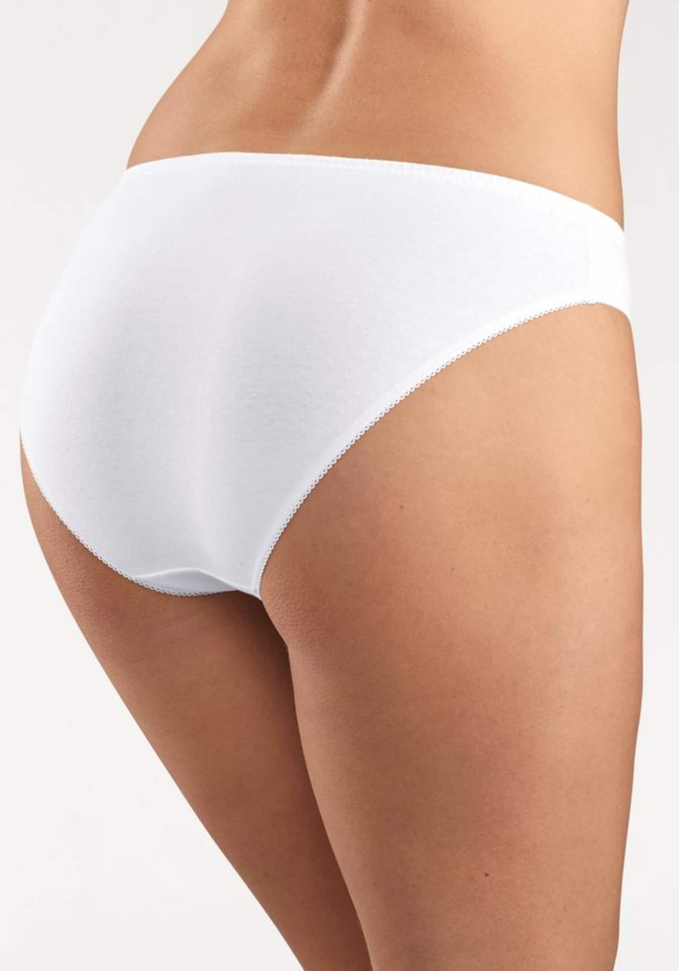 ARIZONA Bikinislips (4 Stück) Austrittskosten Niedriger Preis Versandgebühr Online-Bilder Verkauf Günstig Kaufen Größte Lieferant Günstig Kaufen ogp7R6WS7