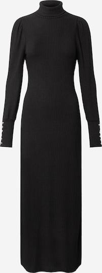 OBJECT Jurk 'Katrina' in de kleur Zwart, Productweergave