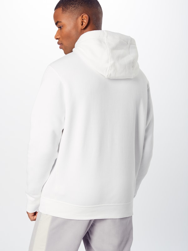 Nike Sportswear Kapuzensweatshirt »M NSW CLUB HOODIE PO BB