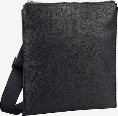 BOSS Umhängetasche ' Crosstown Single Zip Envelope 397380 ' in schwarz, Produktansicht