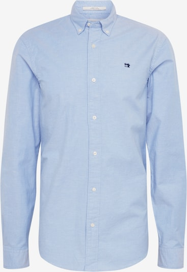 SCOTCH & SODA Hemd 'Oxford' in hellblau, Produktansicht