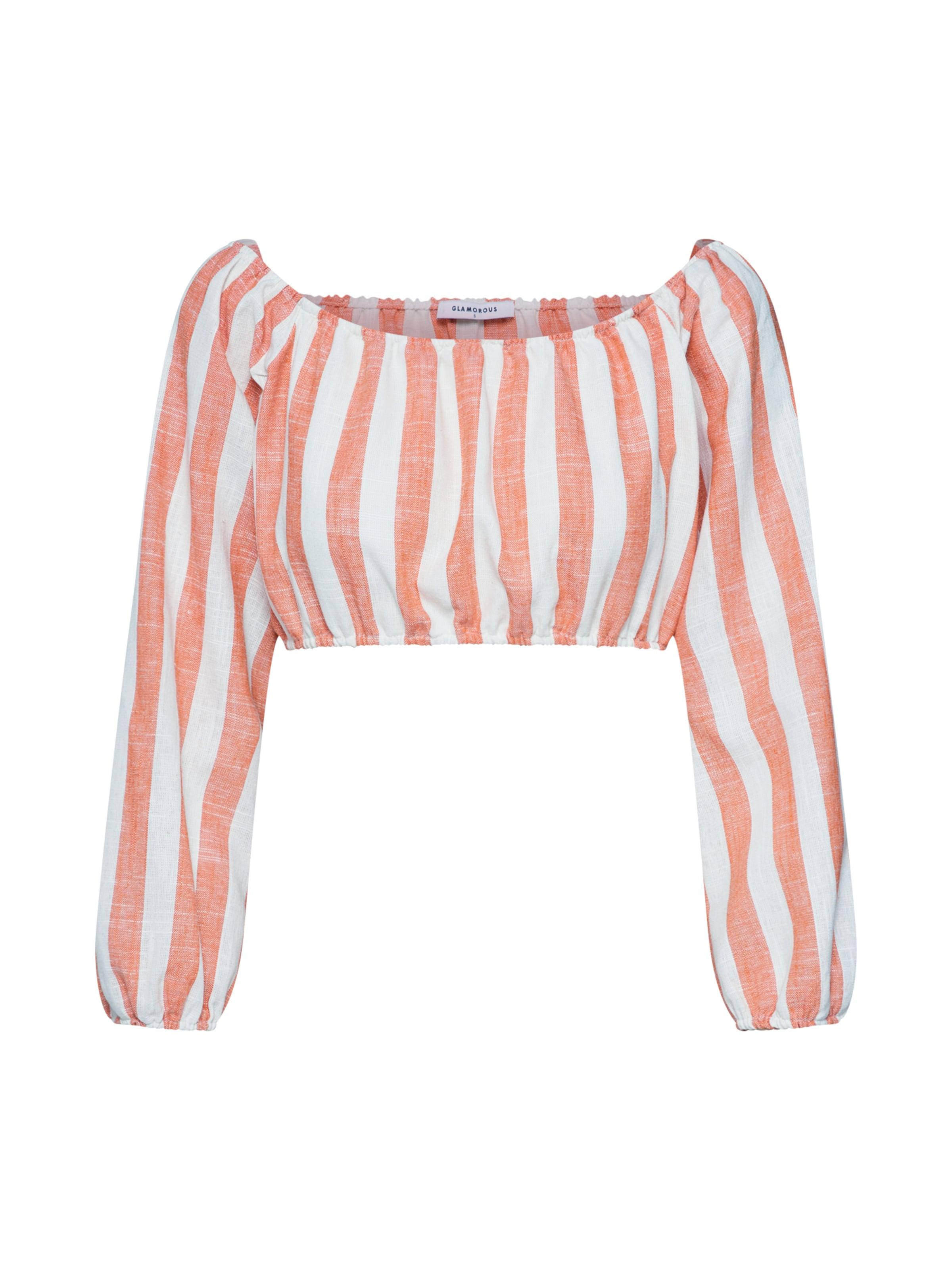 KoralleWeiß Shirt Shirt In Glamorous Glamorous 2D9EHI