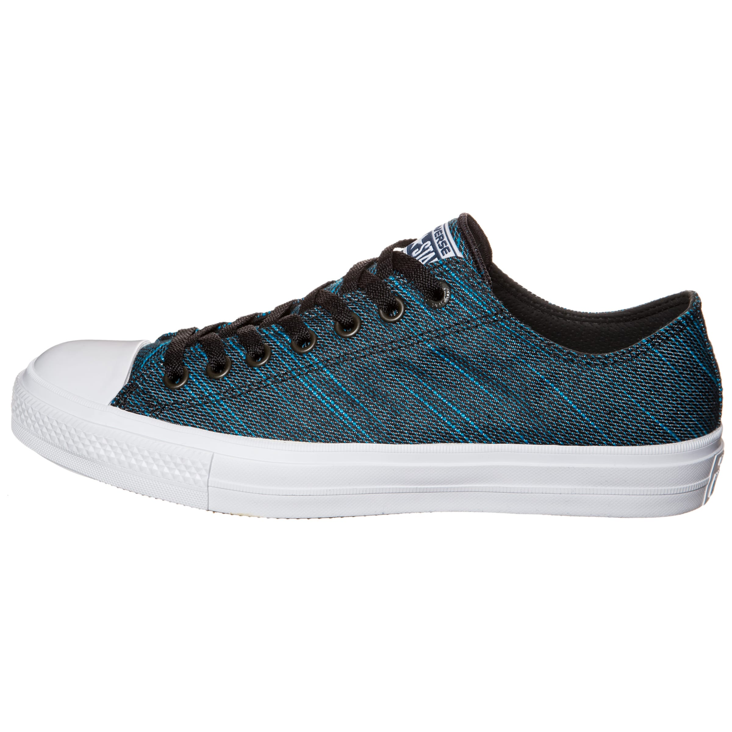 Taylor Ox In All Ii Blau Star Sneaker Chuck Converse H2eDbEW9IY