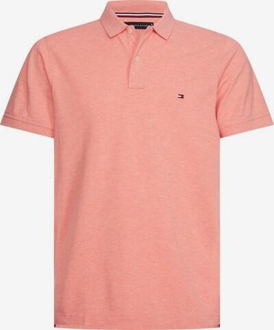 TOMMY HILFIGER Poloshirt in koralle, Produktansicht