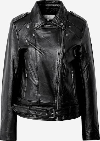 VILA Jacke in schwarz, Produktansicht