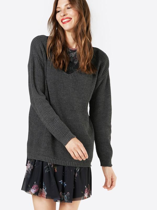 Boohoo Oversized Pullover Sasha