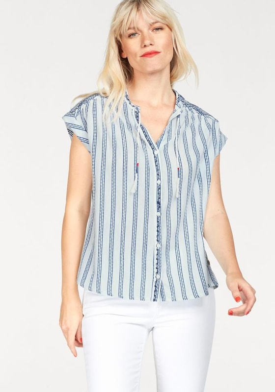 Pepe Jeans Blusentop Formation