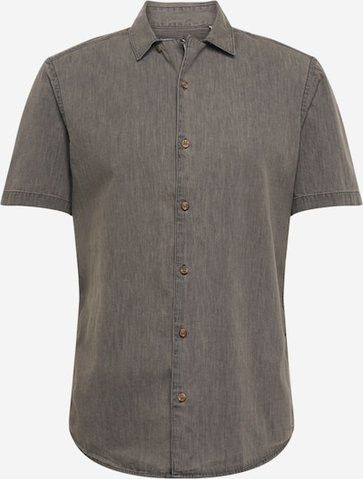 Dalykiniai marškiniai 'AUGUST SS CHAMBRAY' iš Only & Sons , spalva - pilko džinso, Prekių apžvalga