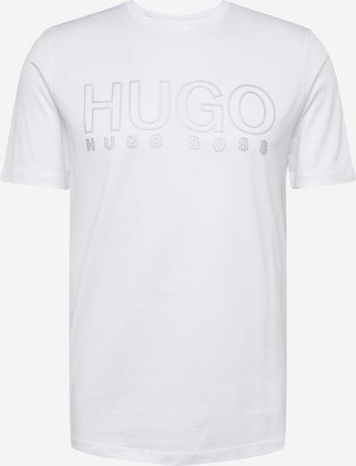 Marškinėliai 'Dolive-U20' iš HUGO , spalva - balta, Prekių apžvalga