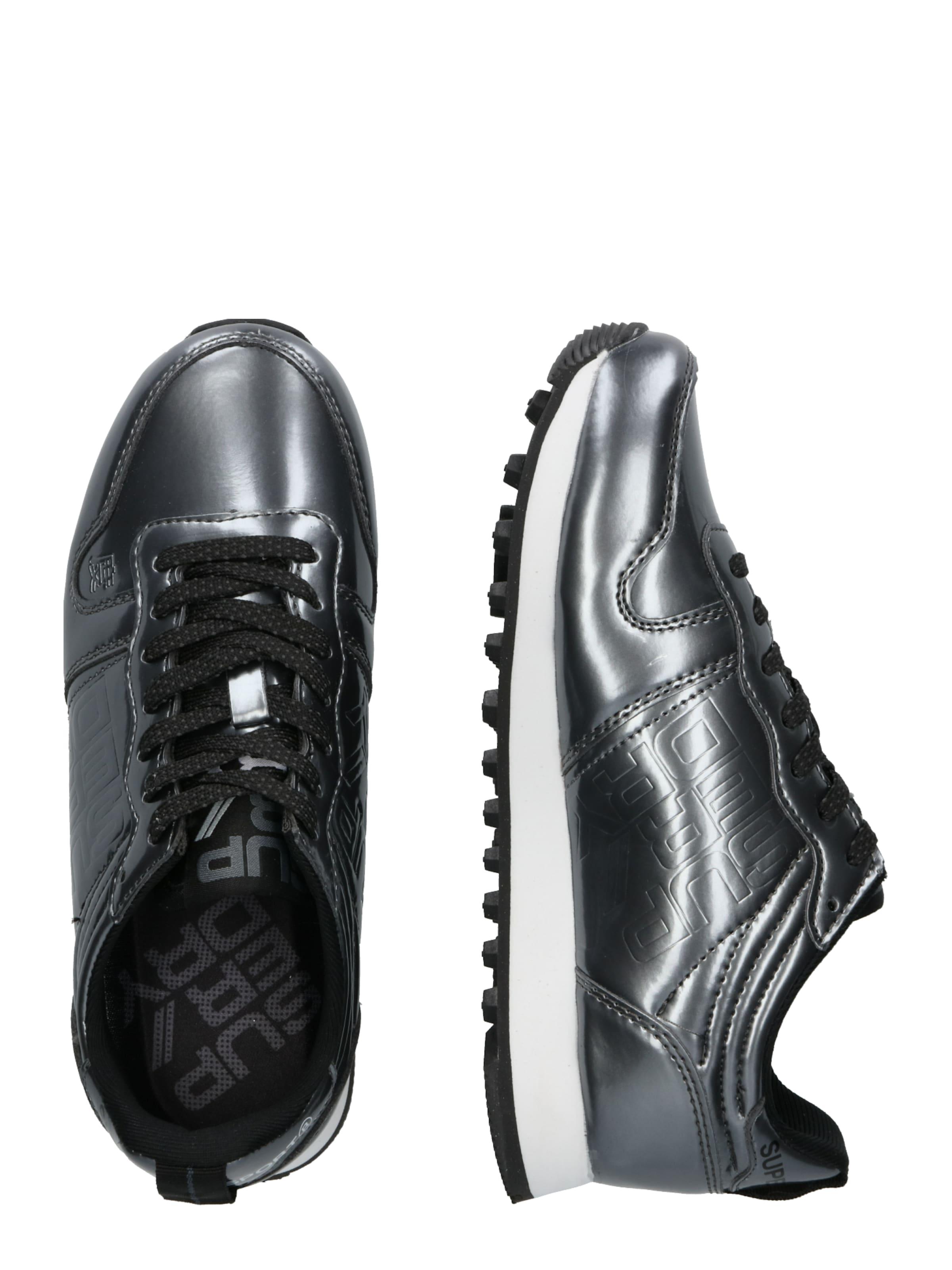 In Superdry Sneaker In Silbergrau Superdry Silbergrau Silbergrau Sneaker Superdry Superdry Sneaker In Sneaker IYf7gbyv6