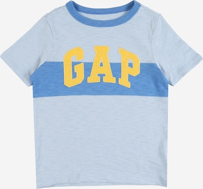 GAP Shirt in hellblau, Produktansicht