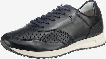 JOSEF SEIBEL Sneaker 'Thaddeus 10' in Blau