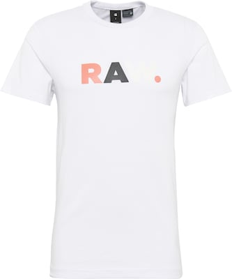 G-STAR RAW Shirt 'Wyna regular r t s/s'
