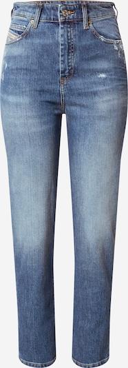 DIESEL Jeans 'D-Eiselle' in blue denim, Produktansicht