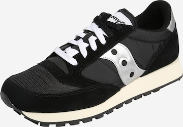 saucony Sneakers 'JAZZ ORIGINAL VINTAGE' in Black