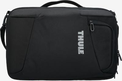 Thule Laptoptas 'Accent' in de kleur Zwart, Productweergave