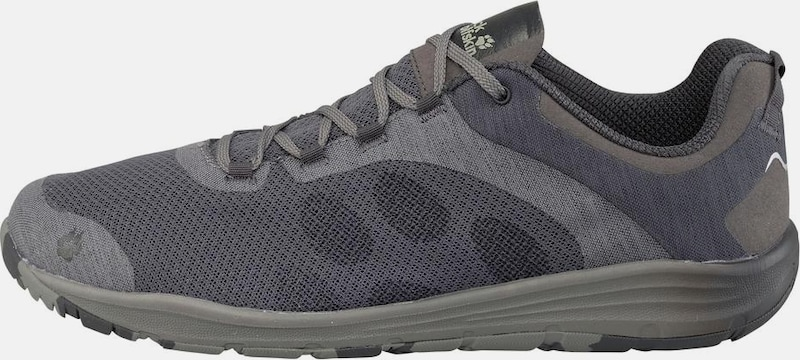 JACK WOLFSKIN Outdoorschuh »Portland Chill Low M«