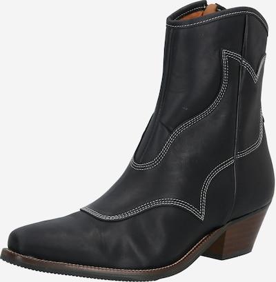 Shoe The Bear Stiefelette 'ARIETTA' in schwarz, Produktansicht