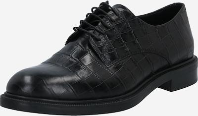 Pantofi cu șireturi 'Amina' VAGABOND SHOEMAKERS pe negru, Vizualizare produs