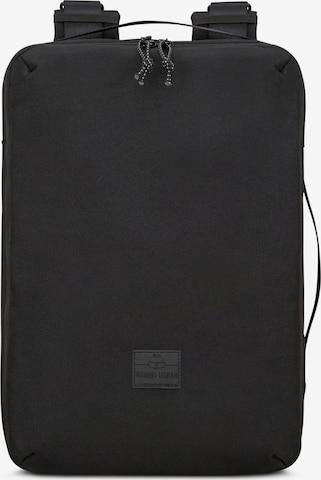 Johnny Urban Plecak 'Brandon' w kolorze czarny