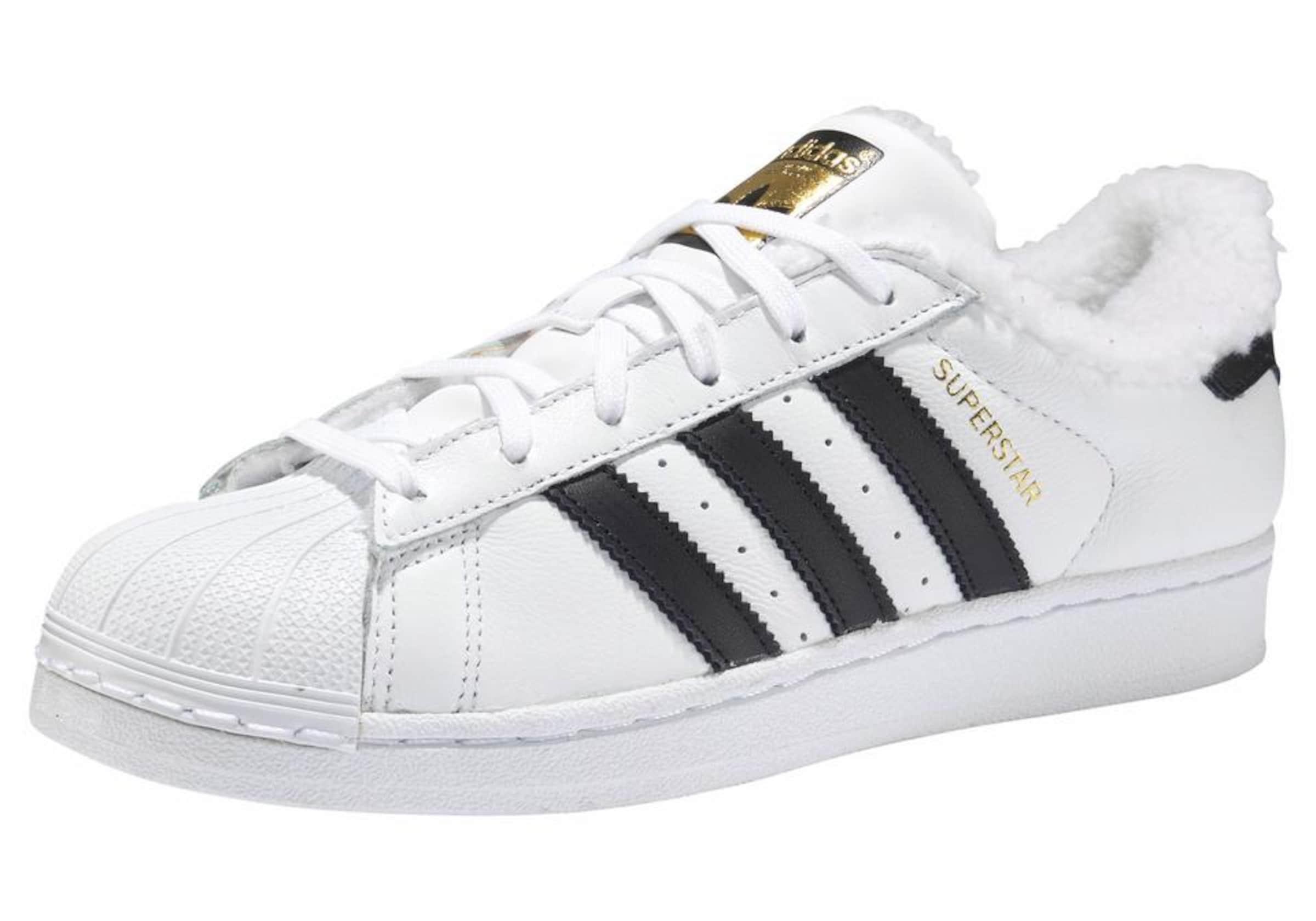 ADIDAS ORIGINALS Sneaker »Superstar W« Hohe Qualität